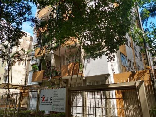 Apartamento Com 2 Dormitórios À Venda, 57 M² Por R$ 260.000,00 - Santana - Porto Alegre/rs - Ap0820