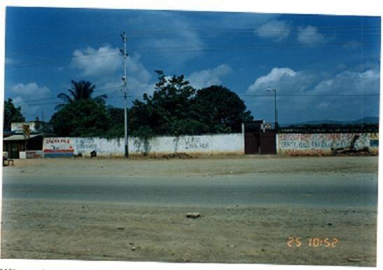 Local En Alquiler El Cuji Lara Rahco