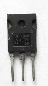 Trânsitor Irfp360 Irf 360 Envio 12,00