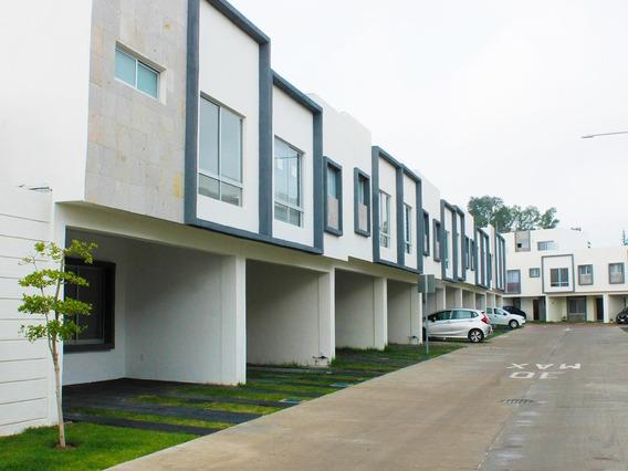 Desarrollo Trento Residencial