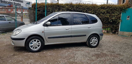 Renault Scenic Rxe Mt 1.6 2003