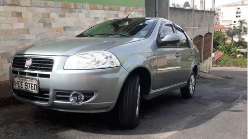 Fiat Siena 2012 1.4 El Flex 4p