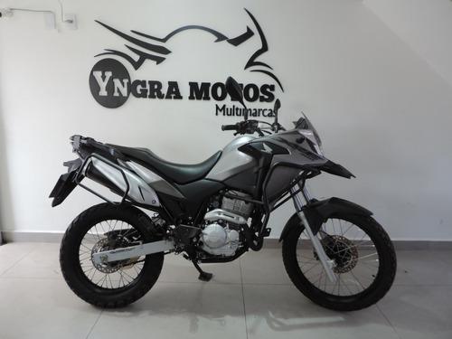 Honda Xre 300 Abs C/9.389 Mil Km 2019 Nova