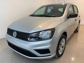 Volkswagen Gol Trend 1.6 Trendline 0km Anticipo Y Cuotas!