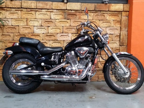 Honda Shadow Vt 600 2002