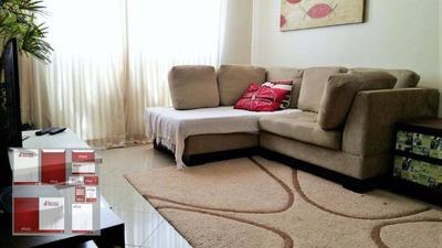 Apartamento Residencial À Venda, Vila Das Palmeiras, Guarulhos. - Ap2654