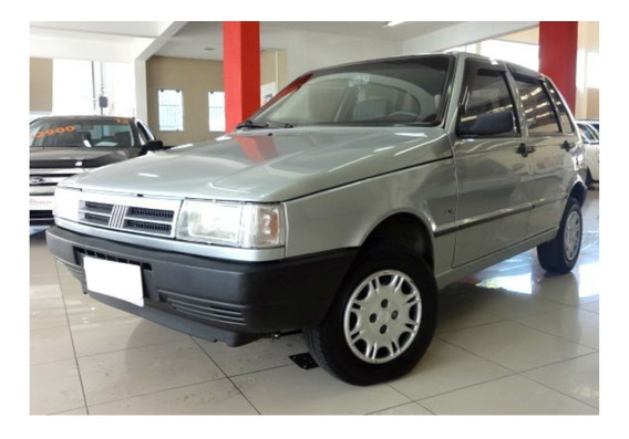 Fiat Uno Mille 1995 - 1996 Mille