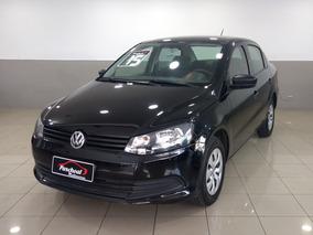 Volkswagen Voyage 1.0 Trendline Total Flex 4p