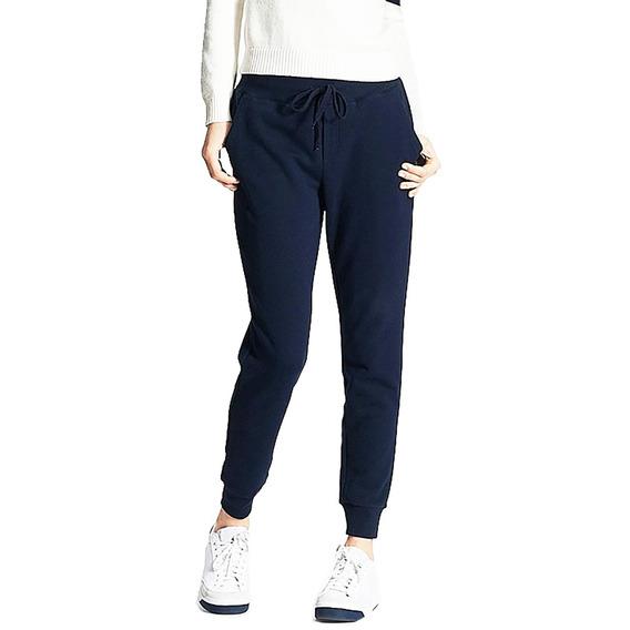 Pantalon Mujer Jogging Chupin Jogger Pants Urbano Moda A16