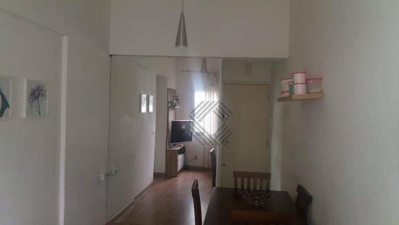 Apartamento Com 2 Dormitórios À Venda, 48 M² Por R$ 220.000,00 - Parque Campolim - Sorocaba/sp - Ap8326