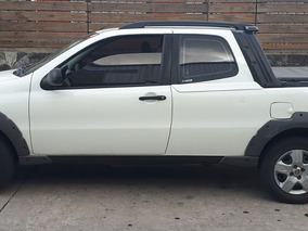 Fiat Working Doble Cabina 1.4
