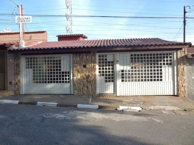 Casa A Venda No Bairro Parque São Vicente Em Mauá - Sp. - 1624-1