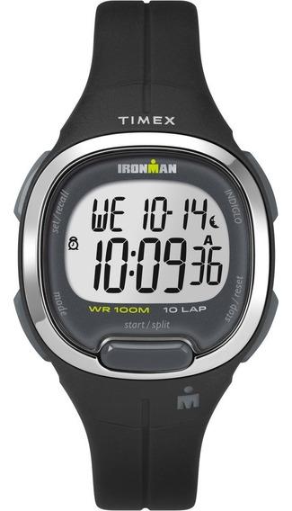 Relógio Feminino Timex 10-lap Ironman Alarme Indiglo