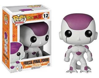 Funko Pop 12 Freezer Dragon Ball Playking