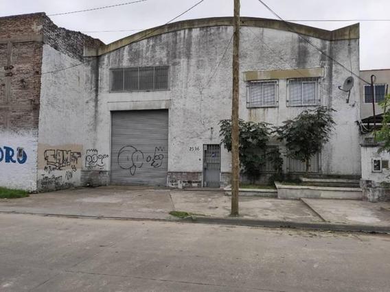 Galpón En Venta, Ubicado En Zona Industrial, San Fernando, Victoria