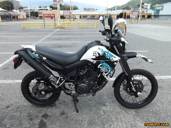 Yamaha 660 501 Cc O Más