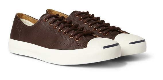 Zapatos Converse Jack Purcell