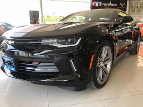 Chevrolet Camaro 3.6 Rs V6 Ed. Especial At 2018