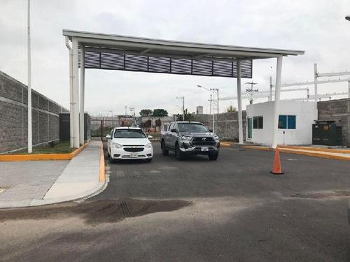 Imagen 1 de 12 de Terreno Industrial En Venta En San Pedro Mártir, Querétaro, Querétaro