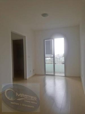 Apartamento Para Venda Em Valinhos, Vila Santana, 3 Dormitórios, 1 Banheiro, 2 Vagas - Ap 1116