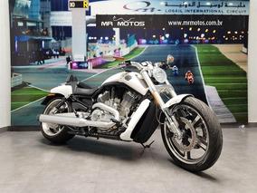 Harley Davidon V Rod Muscle Vrscf 2013-2014