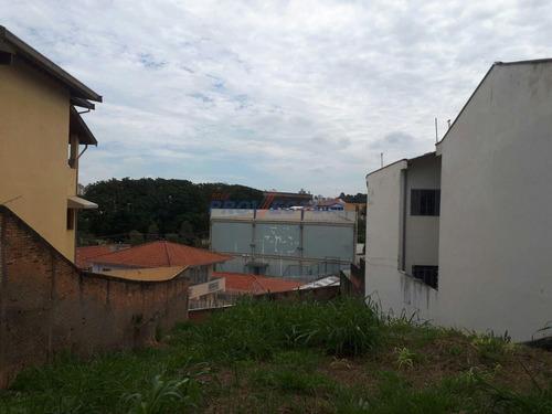 Imagem 1 de 4 de Terreno À Venda Em Jardim Paraíso - Te239264