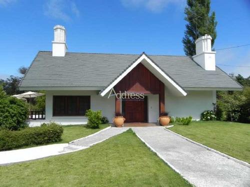 Casa En San Rafael, 6 Dormitorios *- Ref: 1924