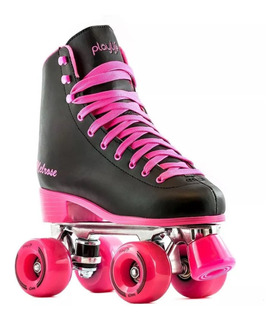 Patines Artisticos Playlife Melrose Semi Profesionales