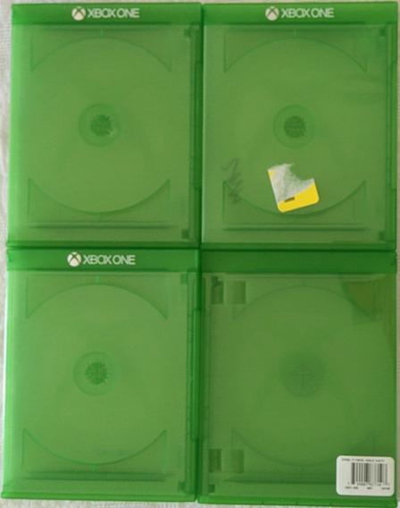 Capa Original De Jogos Xbox One (case Capinha)