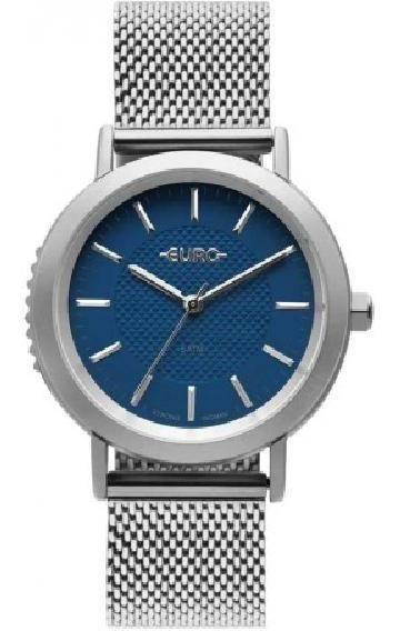 Relógio Euro Eu2036yna/3a