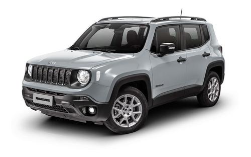Imagen 1 de 15 de Jeep Renegade 1.8 Sport Mt5 Ent. Ya  Concesionario Oficial