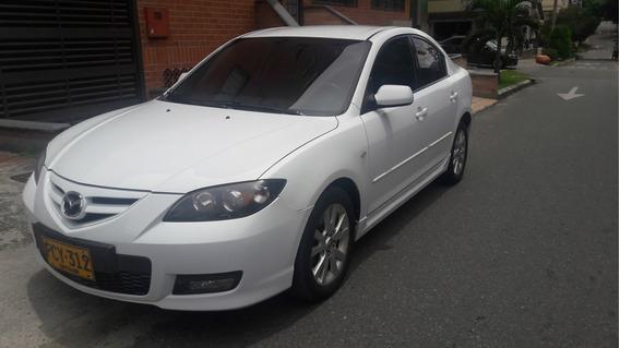 Mazda 3 Automático, 2000cc