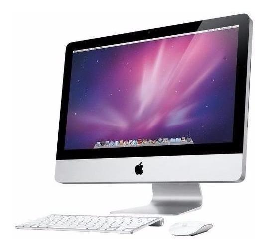 iMac (21,5 Inch, Mid2011) Intel Core I5 4gb De Mem   500gb