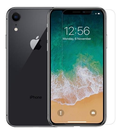 Mica iPhone 11 iPhone XR Nillkin Cristal Templado Amazing H