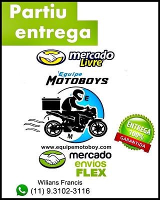 Serviço De Motoboys Mercado Envios Flex
