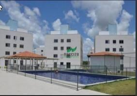 Cobertura Com 3 Dormitórios À Venda, 148 M² Por R$ 170.000,00 - Setor Industrial Urbano - Camaçari/ba - Co0078