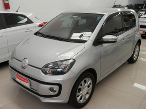 Volkswagen Up! 1.0 High I-motion 5p**2015**c/36.000 Kms*cava