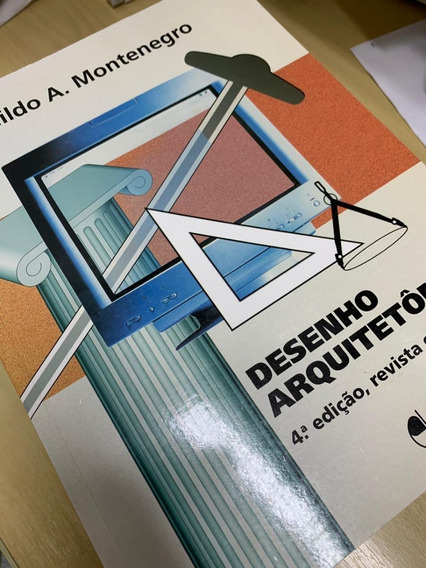 Neufert - Gildo A Montenegro - Gombrich - Arquitetura Design