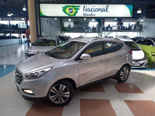 Imagem 1 de 11 de Hyundai Ix35 2.0 Mpfi Gls 16v Flex 4p Automático