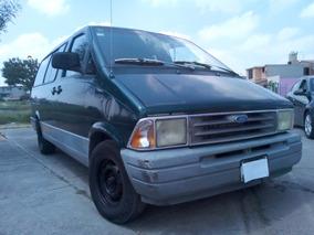 Ford Aerostar 1993 Xlt