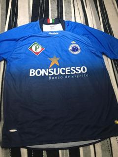 Camisa Exclusiva Do Cruzeiro