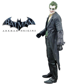 The Joker - Arkham Origins - Dc Comics - Cod. 31411