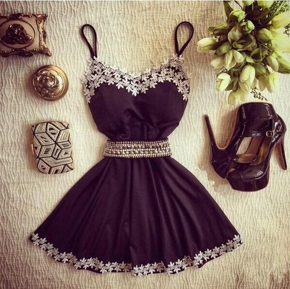 Vestido Estilo 15