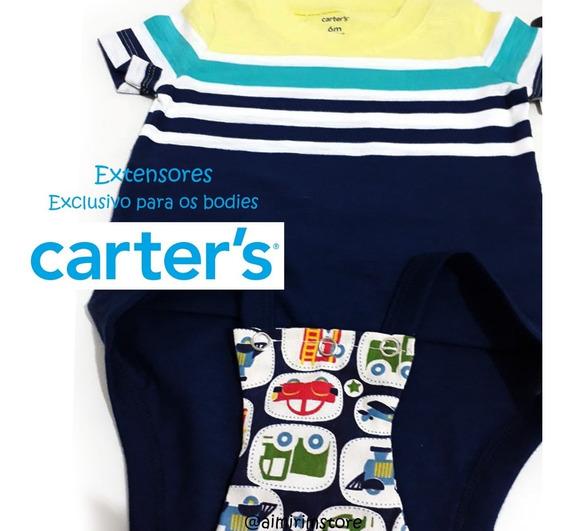 Extensor De Body Carter