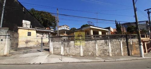 Imagem 1 de 15 de Casa Com 2 Dormitórios À Venda Por R$ 475.000,00 - Jaraguá - São Paulo/sp - Ca0912