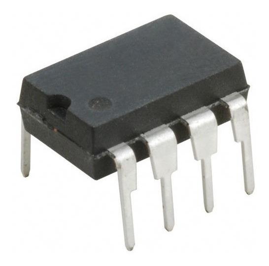 6n 137 6n-137 6n137 Optoacoplador Alta Velocidad Dip8