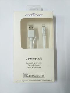 Cabo Usb Apple Lightning Mobimax 5u0051446