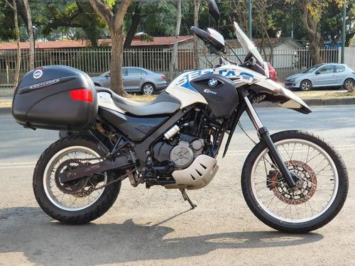 Bmw Sertao 2012 G650 Gs Factura De Agencia Bmw Todo Pagado!!