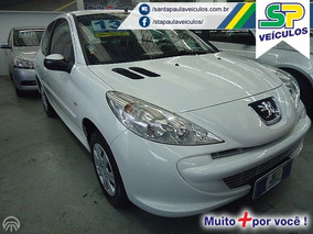 Peugeot 207 Hb Xr 1.4 2013 - Santa Paula Veículos