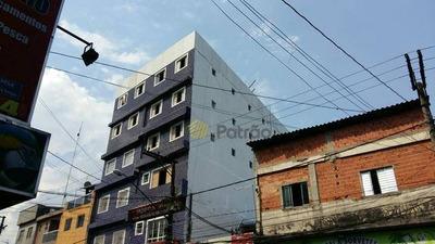 Prédio Comercial À Venda, Nova Petrópolis, São Bernardo Do Campo. - Pr0068